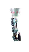 電動打塞機軟木塞打塞機葡萄酒瓶打塞機圖片