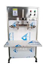 食用油灌装机设备小型食用油灌装生产线图片