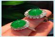 肇慶翡翠手鐲回收,翡翠原石回收的服務機構