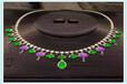 廣州回收翡翠平安扣,回收翡翠珠寶的行家