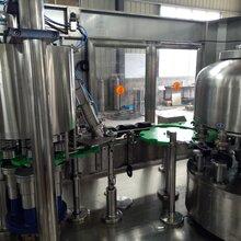 德州易拉罐灌装机生产厂家图片