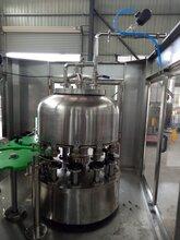 淄博易拉罐灌装机厂家直销图片