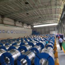 扬州宝钢彩钢板厂家价格图片