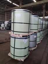 景德镇锌铝镁彩钢板生产厂家图片
