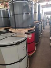 广安氟碳彩钢板厂家报价图片