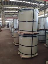 青岛氟碳彩钢板加工厂家图片