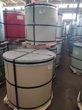 江西氟碳彩钢板加工厂家图片