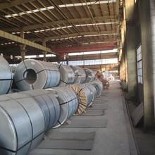 九江55%耐指纹镀铝锌原色板厂家图片