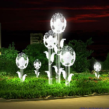 郑州景观灯直销价格图片