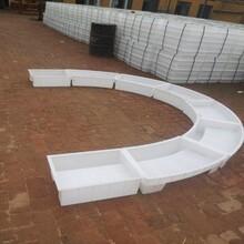 护坡模具六角护坡模具框架护坡模具生态护坡模具图片