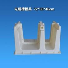 電纜槽模具U型電纜槽模具M型電纜槽模具水泥電纜槽模具圖片
