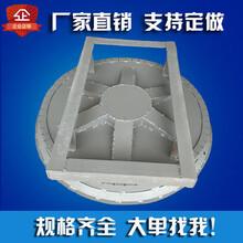 井蓋模具雨水井蓋模具污水井蓋模具水泥井蓋模具圖片