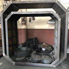 化粪池模具-水泥化粪池模具-卧式化粪池模具
