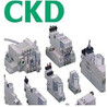 CKD压力表G59D-8-P02-P90型号