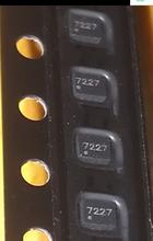 模擬信號開關?SGM7227YUWQ10G絲印7227QFN-10全新原裝現貨