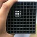 正方形蜂窩活性炭廠家蜂窩活性炭廢氣處理使用