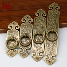 福州古铜中式仿古拉手厂家图片