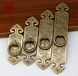 福州古铜中式仿古拉手厂家