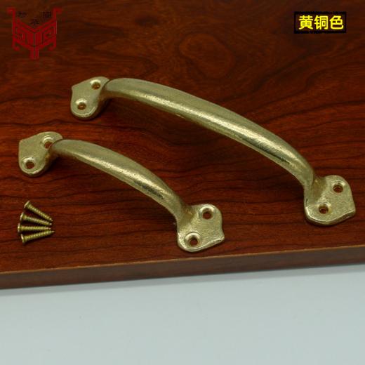青岛古铜中式仿古拉手价格