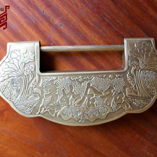 北京铜锁插销插针