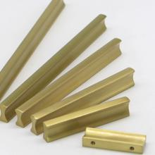 昆明新中式铜拉手生产厂家图片