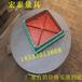 鑄鐵圓形平臺研磨圓形檢驗工作臺三維柔性焊接檢驗臺異型定制