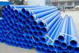 輸水管道用大口徑涂塑螺旋鋼管