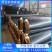 鍍鋅鐵皮聚氨酯架空保溫管