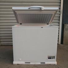 白银低温试验箱图片