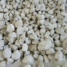 白灰塊白灰粉袋裝散裝生石灰塊生石灰粉圖片