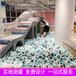 淘氣堡兒童樂園室內游樂場設備商場大型小型滑梯親子餐廳玩具設施