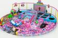中青游樂兒童基地室內淘氣堡樂園大型游樂場百萬球池室內游樂設備