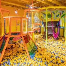 新型淘气堡儿童乐园定制直销厂家欢迎订购图片