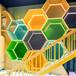 兒童基地室內淘氣堡樂園設施商用大型游樂場百萬球池娛樂設備