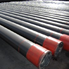 河北沧州孟村环氧煤沥青防腐钢管一布二油一布二油二布四油图片
