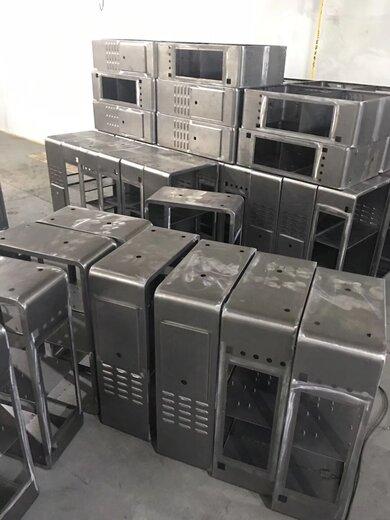 龍巖鈑金零部件廠家報價