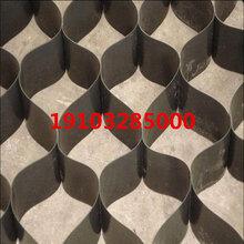 護坡土工格室防滑土工格室蜂巢土工格室路基加固直銷圖片