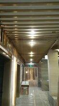 盐城酒吧不锈钢装修造型施工图片