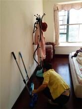南宁西乡塘区家庭日常保洁服务图片