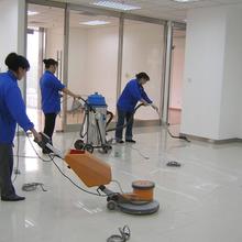 南宁邕宁区专业开荒保洁公司图片