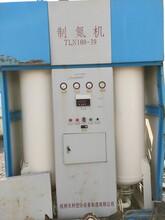 100立方制氮机处理图片