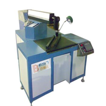 不銹鋼薄片硅鋼片激光焊接機焊縫不發黑、產品不變形