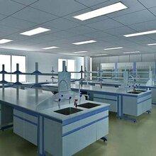 广东实验室净化工程图片