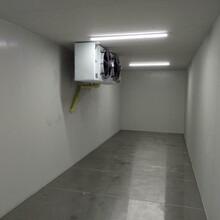 茂名凍品冷庫工程報價圖片