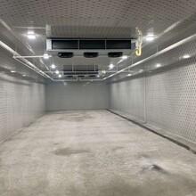 雷州食品冷庫工程報價圖片