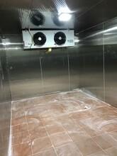 吳川食堂冷庫施工隊伍圖片