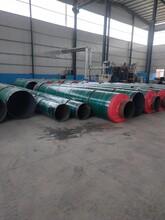 马鞍山钢套钢保温管生产厂家图片
