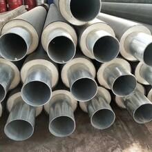 阜新聚氨酯保温管供应商图片