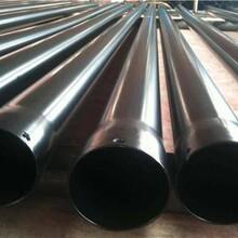 六安涂塑钢管供应商图片