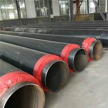 郑优游注册平台钢套钢直埋保温管厂优游注册平台图片